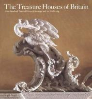 Treasure Houses of Britain, The - 500 Years of Private Patronage and Art Collectingby: Jackson-Stops, Geruase - Product Image