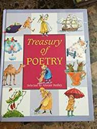 Treasury of Poetry (Stories & Rhymes)by- Hedley, Alistair(Editor) - Product Image