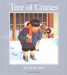 Tree of CranesSay, Allen , Illust. by: Allen Say - Product Image