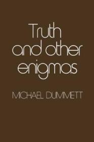 Truth and Other Enigmasby: Dummett, Michael - Product Image