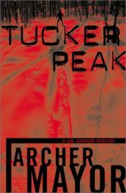 Tucker Peakby: Mayor, Archer - Product Image