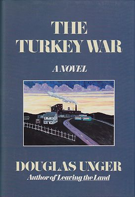 Turkey War, TheUnger, Douglas - Product Image