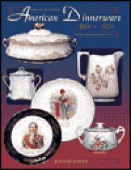 Turn of the Century American Dinnerware 1880s to 1920s - Identification and Value Guideby: Jasper, Joanne - Product Image