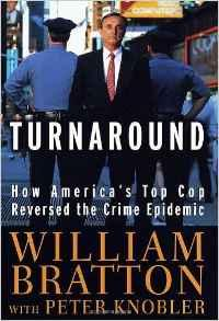 Turnaround, The: How America's Top Cop Reversed the Crime EpidemicBratton, William - Product Image