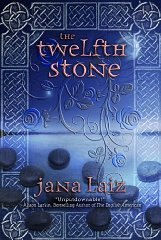 Twelfth Stone, The by: Laiz, Jana - Product Image
