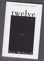 Twelveby: McDonell, Nick - Product Image