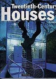Twentieth-Century Houses: EuropeBoissiere, Olivier - Product Image