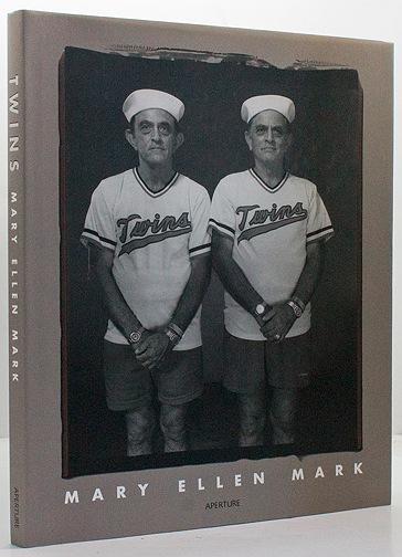 TwinsMark, Mary Ellen - Product Image