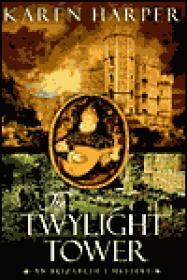 Twylight Tower, The by: Harper, Karen - Product Image