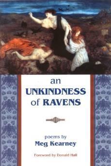 UNKINDNESS OF RAVENS, AN: POEMSKearney, Meg - Product Image