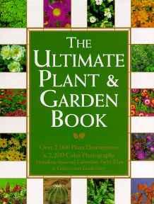 Ultimate Plant and Garden Book, The Turner, R.J. - Product Image