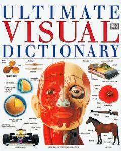Ultimate visual dictionaryN/A - Product Image