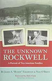 Unknown Rockwell A Portrait of Two American Familiesby- O'Brien, Nan - Product Image