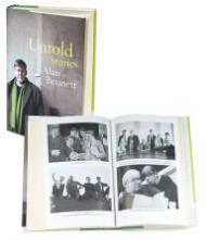 Untold StoriesBennett, Alan - Product Image