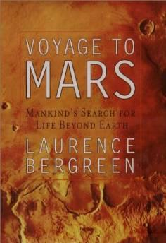 VOYAGE TO MARS: NASA'S SEARCH FOR LIFE BEYOND EARTHBergreen, Laurence - Product Image