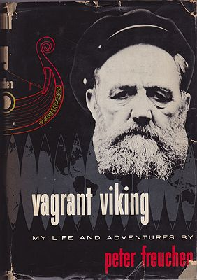Vagrant Viking: My Life and AdventuresFreuchen, Peter - Product Image
