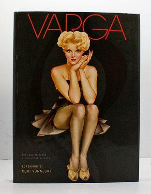 Varga - The Esquire Years: A Catalogue RaisonneVargas, Alberto - Product Image