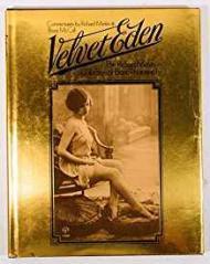 Velvet Edenby: Merkin, Richard - Product Image