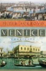 Venice: Pure Cityby: Ackroyd, Peter - Product Image