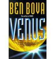 Venusby: Bova, Ben - Product Image