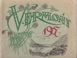 Vermont 1907 - Beautiful Vermont - Unsurpassed as a residence or a playground, For the Summer Resident, The Summer Visitor, The Tourist, The Capitalist and the Workingman State of Vermont - Product Image