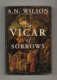Vicar of Sorrows, TheWilson, A.N. - Product Image