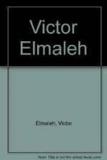 Victor Elmalehby: Elmaleh, Victor - Product Image