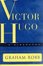 Victor Hugoby: Robb, Graham - Product Image