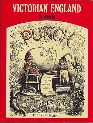 Victorian England as Seen By PunchHuggett, Frank E. - Product Image