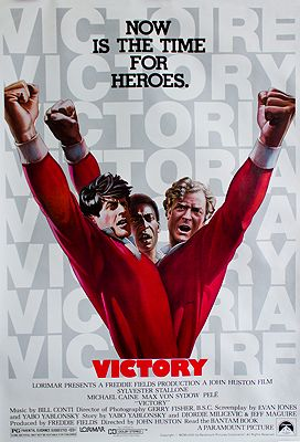 Victory (MOVIE POSTER)N/A - Product Image