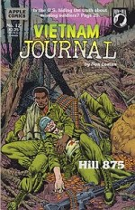 Vietnam Journal No. 12: Hill 875by: Lomax, Don - Product Image
