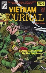 Vietnam Journal No. 3: Scorched Earthby: Lomax, Don - Product Image