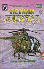 Vietnam Journal No. 5: Hawks of the Darkhorseby: Lomax, Don - Product Image