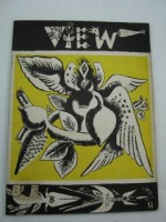 View - Series V, No. 2 - May 1945by: Ford (Editor), Charles Henri/Parker Tyler - Product Image