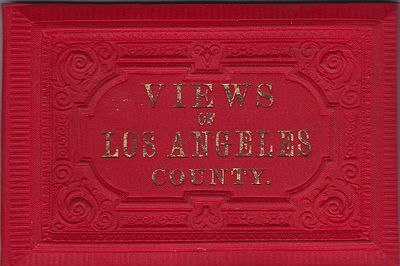 Views of Los Angeles CountyN/A - Product Image