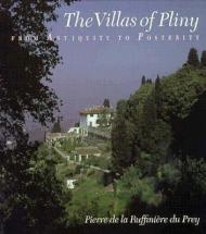 Villas of Pliny from Antiquity to Posterity, Theby: Prey, Pierre de la Ruffiniere du - Product Image