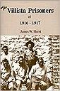 Villista Prisoners of 1916-1917, TheHurst, James Willard - Product Image
