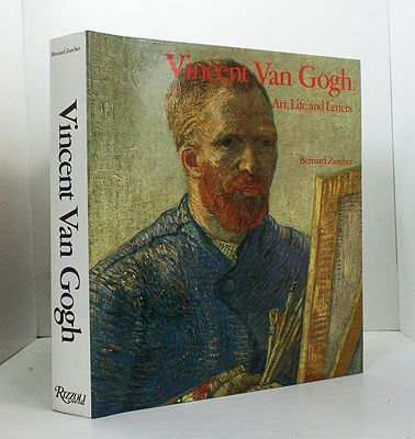 Vincent Van GoghRizzoli - Product Image