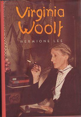 Virginia WoolfLee, Hermione - Product Image
