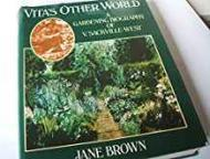 Vita's Other World: A Gardening Biography of Vita Sackville-WestBrown, Jane - Product Image