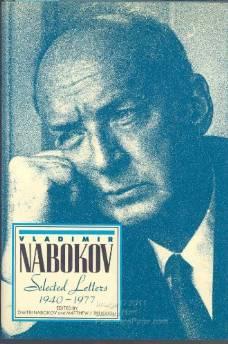 Vladimir Nabokov: selected letters, 1940-1977Nabokov, Vladimir Vladimirovich - Product Image