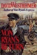 Von Ryan's Returnby: Westheimer, David - Product Image
