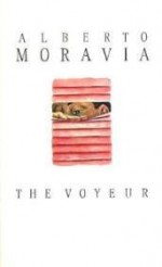 Voyeur, The by: Moravia, Alberto - Product Image