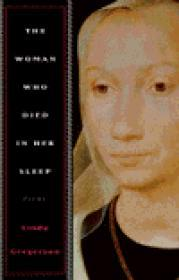 WOMAN WHO DIED IN HER SLEEP, THEGregerson, Linda - Product Image