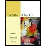 WORLD OF CELL: WITH GUIDE TO MICROSCOPY AND CDBecker, Wayne M. - Product Image