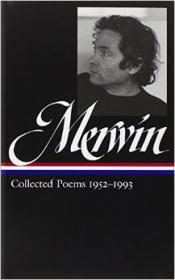 W.S. Merwin: The Collected Poems (2 Volumes)Merwin and J.D. McClatchy (Ed.), W. S. - Product Image
