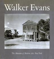 Walker Evansby: Szarkowski (Intro.), John - Product Image