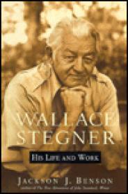 Wallace Stegner: His Life and WorkBenson, Jackson J. - Product Image