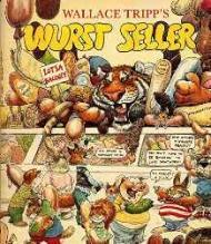 Wallace Tripp's Wurst Sellerby: Tripp, Wallace - Product Image
