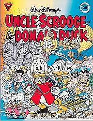Walt Disney's Uncle Scrooge and Donald Duck: Don Rosa Special (Gladstone Comic Album Series No. 28)by: Rosa(Walt Disney), Don - Product Image